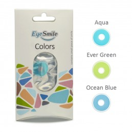 EyeSmile Enhanced Colors