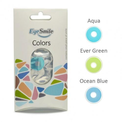 ee6cac93bb1346 Kolorowe soczewki EyeSmile Enhanced Colors podkreślające naturalny ...