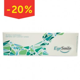 EyeSmile Daily Disposable Aspheric