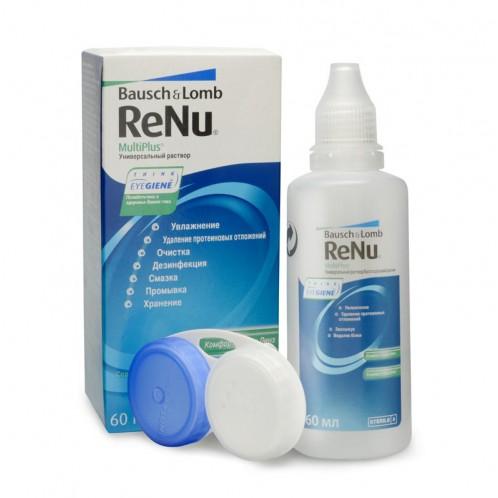 ReNu MultiPlus (60 ml)