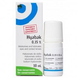 Hybak (10 ml)