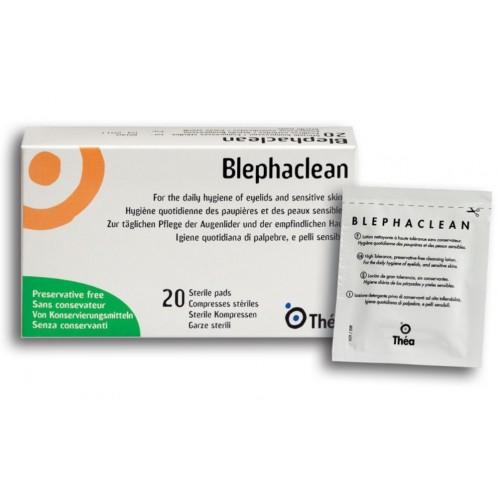 Blephaclean (20 szt.)